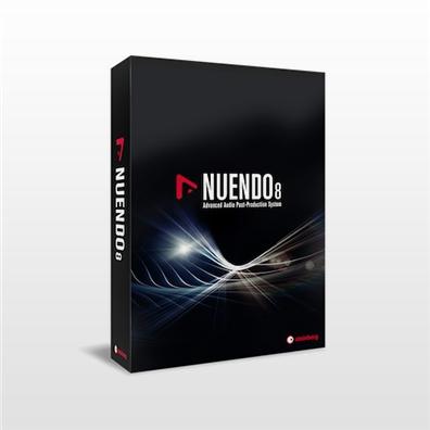 Nuendo8