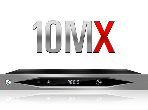 10MX Rubidium Atomic Clock