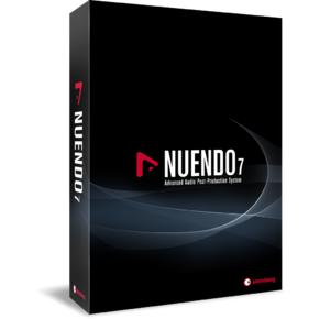 Nuendo 7