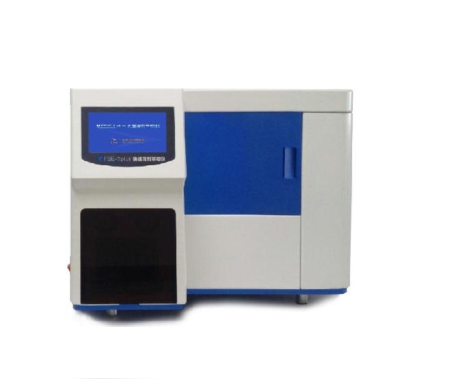 VFSE-1  单罐快速溶剂萃取系统