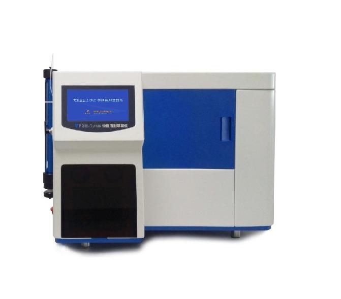 VFSE-1  PLUS 单罐快速溶剂萃取系统(含净化)