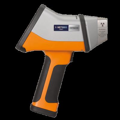 手持XRF光谱仪X-MET8000系列