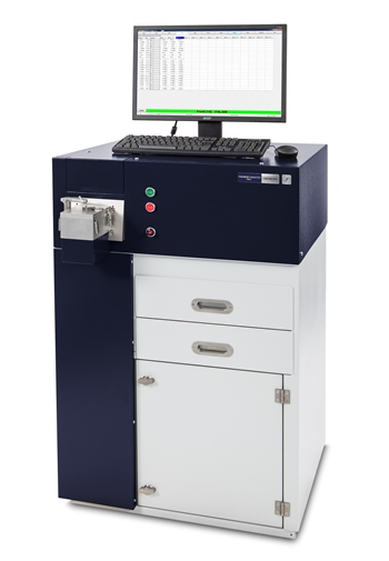 日立分析仪器原油交易是什么落地式直读光谱仪FOUNDRY-MASTER PRO