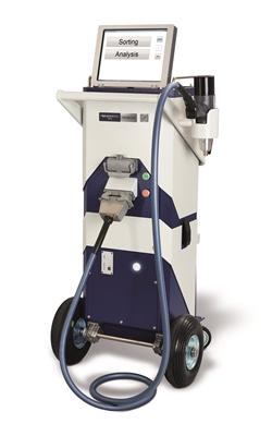 日立分析仪器移动式直读光谱仪PMI-MASTER PRO