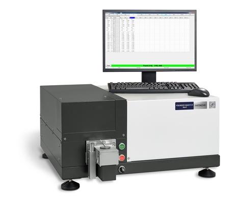 台式全谱直读光谱仪FOUNDRY-MASTER Xpert