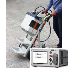 日立分析仪器便携式金属直读光谱仪PMI-MASTER Smart(PMS)