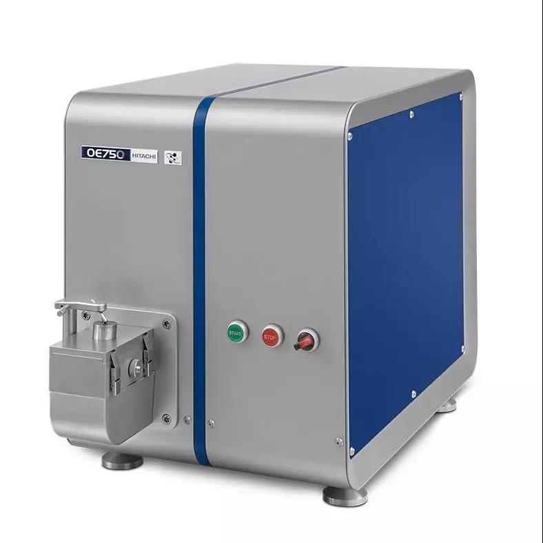 新品发布——日立分析仪器推出OE750直读光谱仪