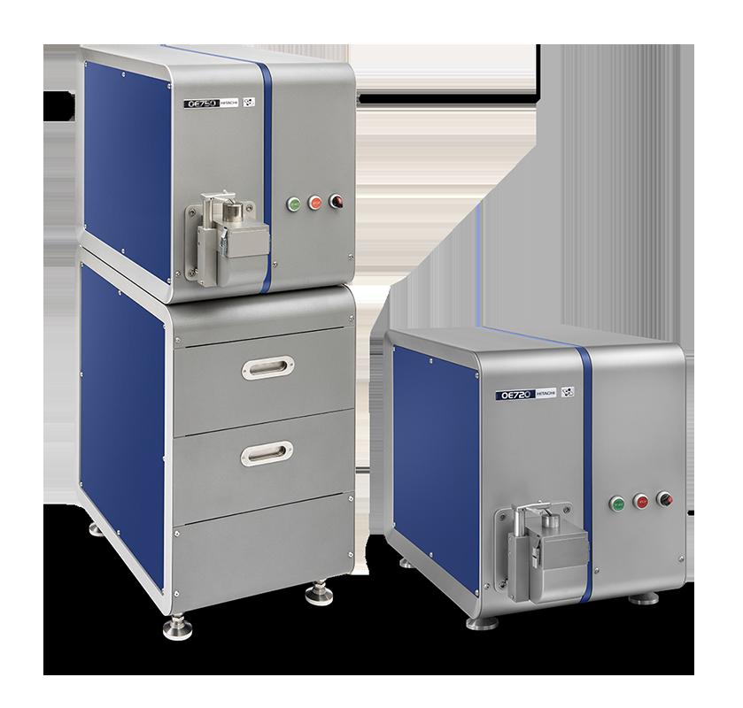 OES新品|日立OE720光谱分析仪