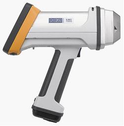 牛津仪器射线手持式光谱仪X-MET7500