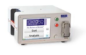 牛津仪器便携式金属直读光谱仪PMI-MASTER Smart(PMS)