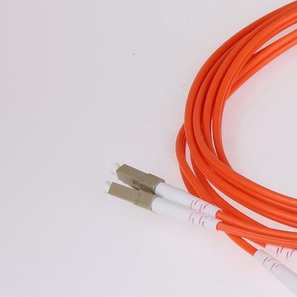 光纤跳线LC-LC