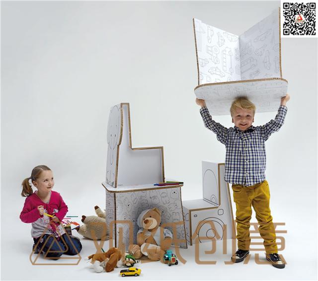 儿童桌椅-轻便