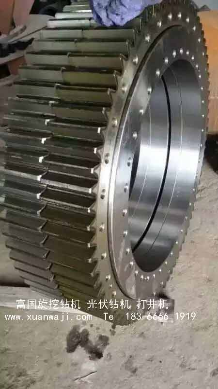 旋挖机配件016
