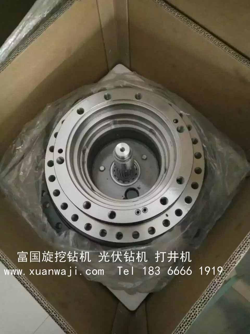 旋挖机配件059