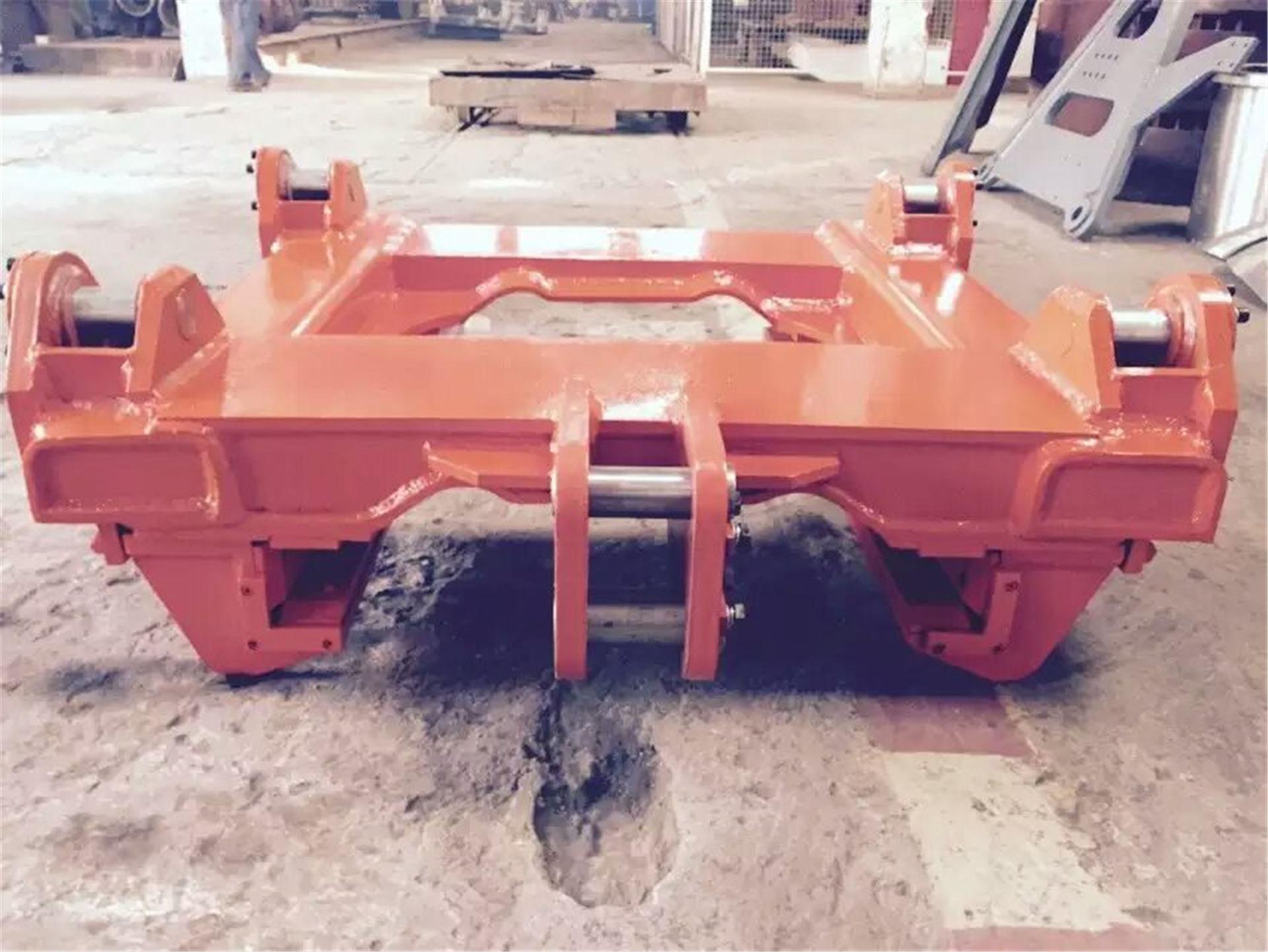 富国旋挖机生产照片2109