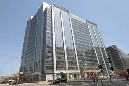 新浪网—理想国际大厦