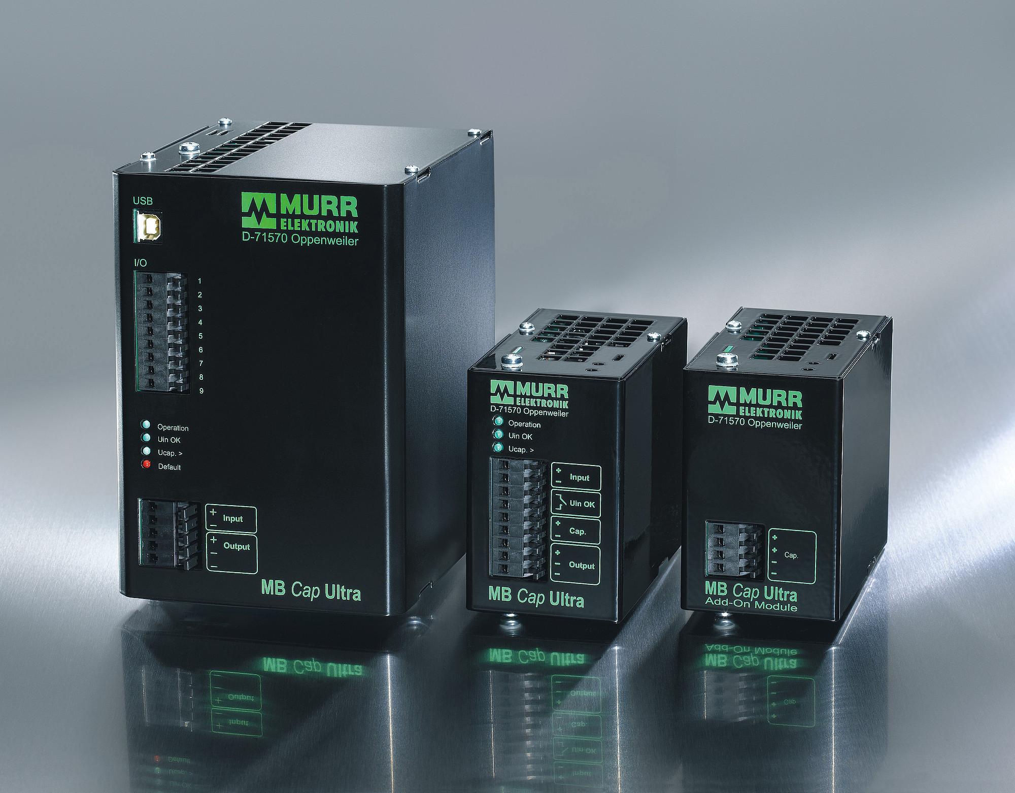 穆尔电子的控制柜设备在机器与系统安装方面保证了优质的电源管理。相互独立的设备之间呈现了高度的融合性。