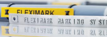 单芯线、电缆及控制柜上的标签需要在多年以后仍然保持清晰可辨。这是保持物品整齐有序的最佳方法,您可以放心使用电缆标识产品。