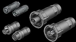 无论是单个连接还是负责的系统连接,他们的安装要求都是一样的:系统的组件必须快速、可靠的相互连接。不管是扩展、定期保养维护或是更换问题设备,都需要将停机时间尽量减少。Wieland gesis® RST®只需要几个基本组件,包括连接器,面板安装连接器,分配单元和电缆组件。复杂的安装配电工艺便可以实现点对点的连接安装,这大大节省了安装时间和人力成本。