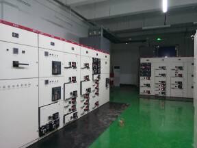 高压配电房设计施工