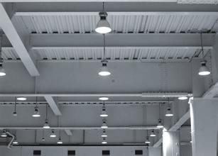 工矿灯--节能、安全