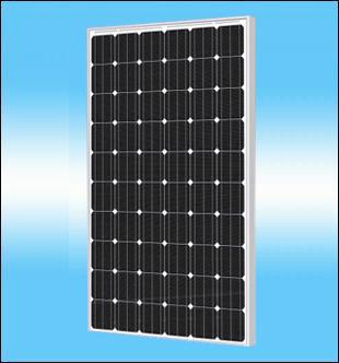 太阳能电池板-单晶