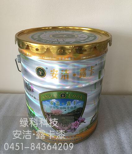 水性环保涂料 Water-based environmental protection coating 抗甲醛全效五合一面漆