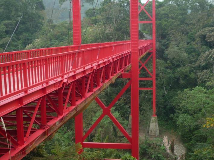 桥梁钢结构防锈漆 Bridge steel structure anti-rust paint