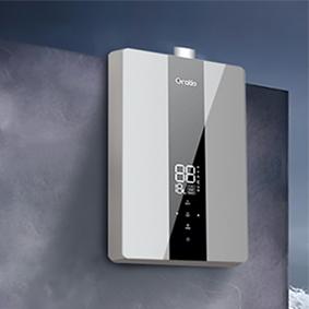 零冷水燃气热水器Z315系列