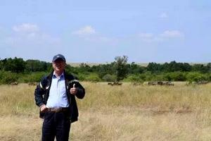 人物訪談:肯尼亞旅游會越來越好
