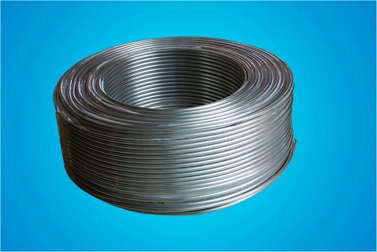 高精度铝合金管材