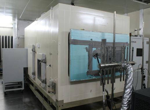 空调综合性能试验装置