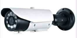 HNC-HI4212CWI-IR系列 200万像素30-40米电动变焦红外一体化网络摄像机