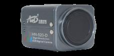 HNC-SV2010BL系列  700线超小型低照度枪式摄像机