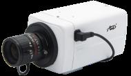 HNC-SV2001BW系列  700线超宽动态枪式摄像机