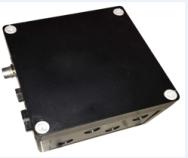 HN-ZBS23  自动报靶仪户外转接模块