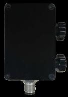 HN-ZBQ12B  振动传感器