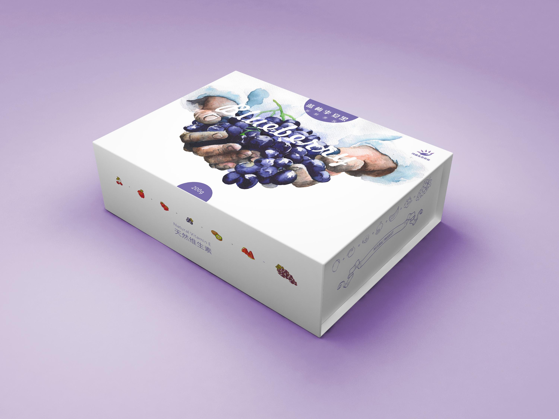 原创| 水果包装设计