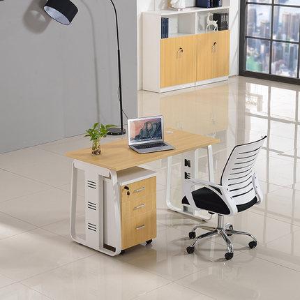 簡約職員辦公桌 單人 兩人 四人 六人位辦公桌
