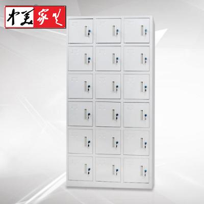 ZM-GZ-十八门柜