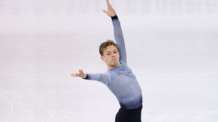 Grant HOCHSTEIN