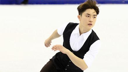 Han YAN  (CHN)