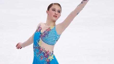 Hannah MILLER (USA)