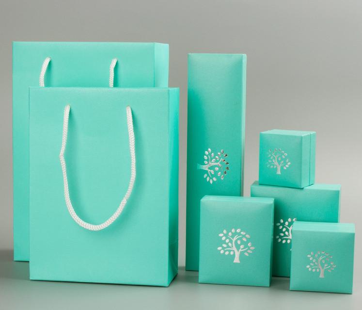 包装礼盒--礼品盒系列定制