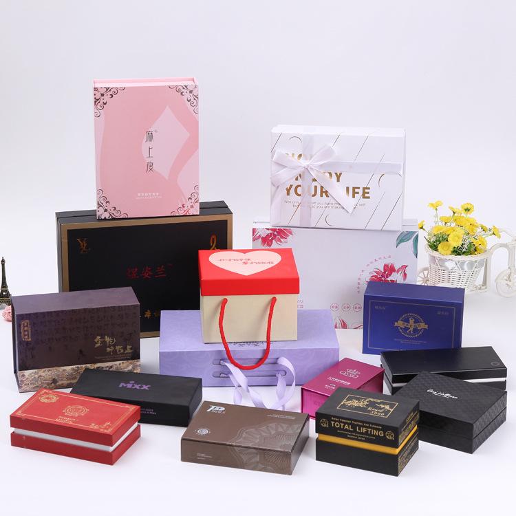 礼盒系列 包装定制 个性定制