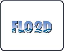 FLO-2D   |   二维洪水与土石流数值模拟套装软件