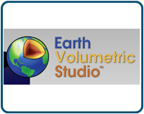 Earth Volumetric Studio-EVS   |   可视化地质建模软件