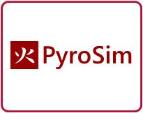 PyroSim | 烟气流动分析软件、消防动态仿真模拟软件