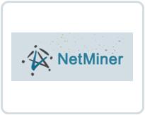 NetMiner    |   社会网络可视化分析软件