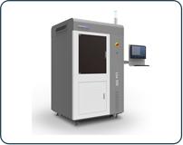 上海联泰工业级3D打印机 Lite 300